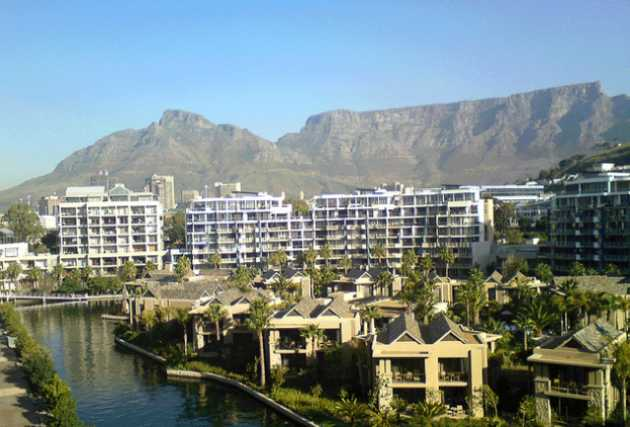 Cape Town City Centre Accommodation