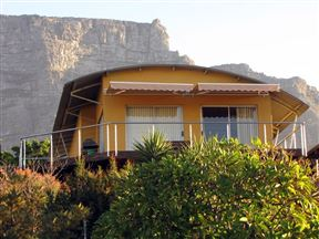 Devils Peak Accommodation