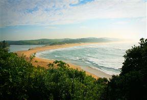 Zinkwazi Beach Accommodation