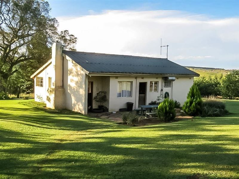 Bizana Accommodation