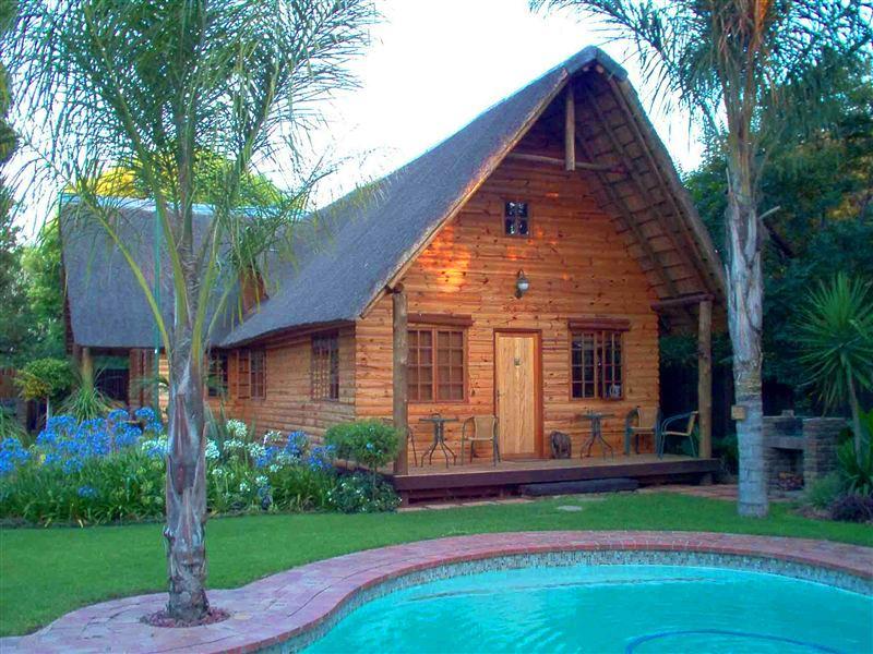 Pretoria North Accommodation