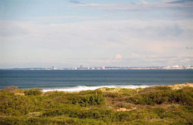 Bluewater Bay Accommodation