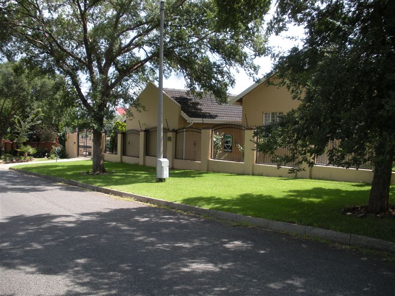 Rembrandt Park Accommodation