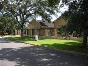 Edenvale Accommodation