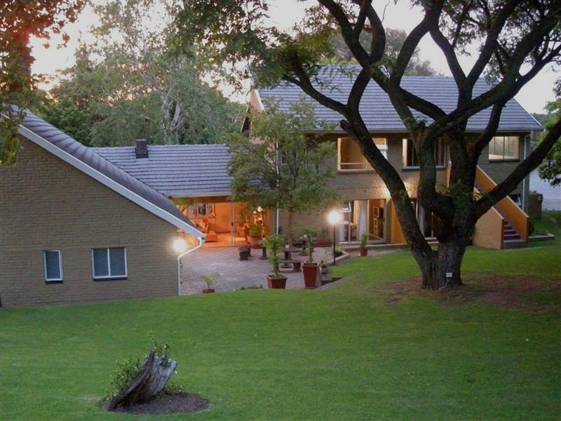 Hurlingham Accommodation