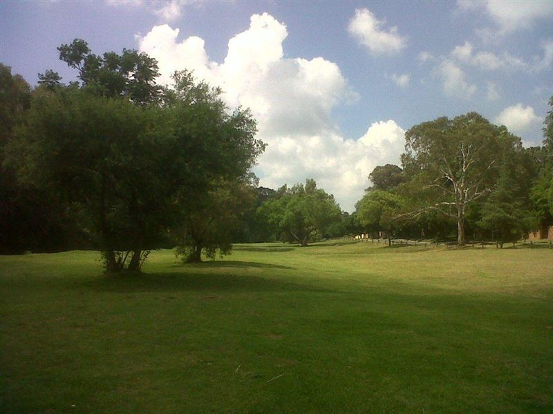 Jukskei Park