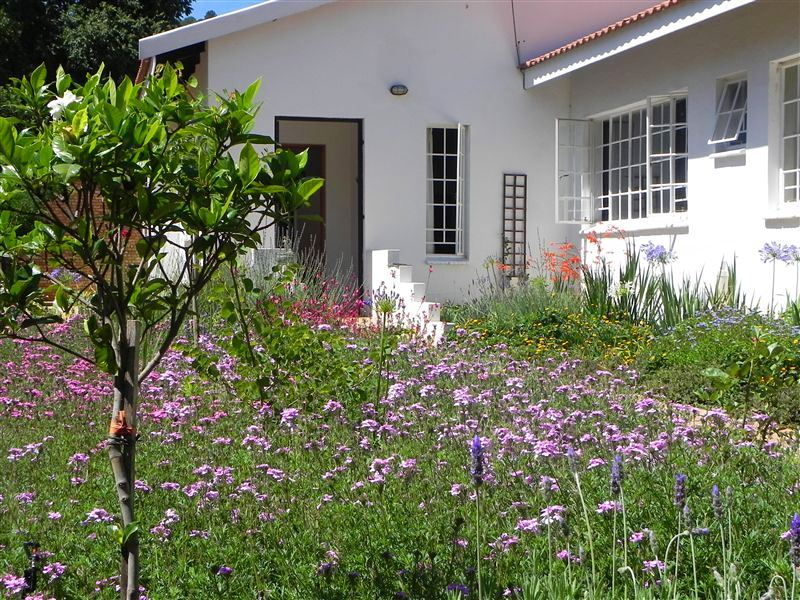 Rietondale Accommodation