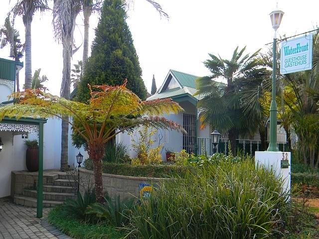 Blairgowrie Accommodation