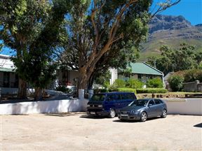 District Six Accommodation