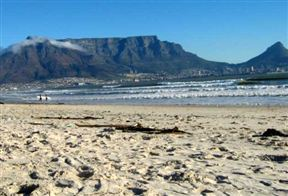 Atlantic Seaboard North Accommodation