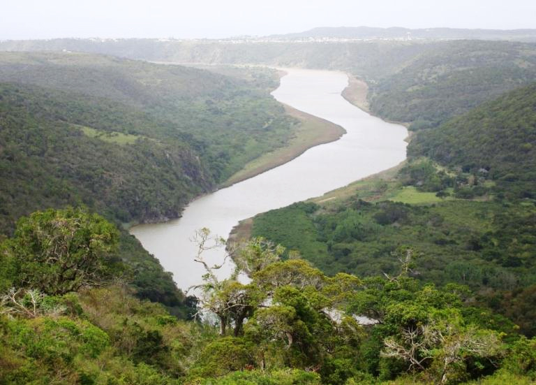 Kei River