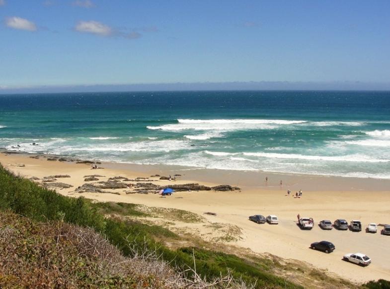 Beachview Accommodation