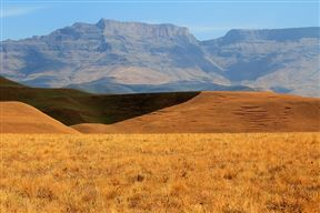Drakensberg Region Accommodation