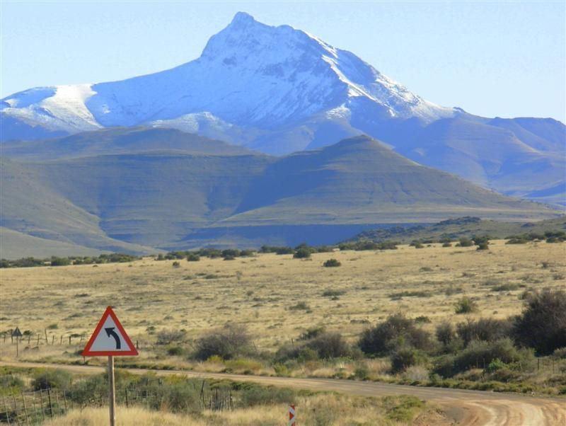 Karoo Heartland Map