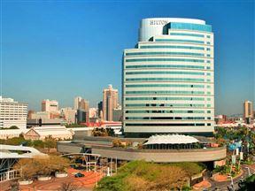 Durban Central