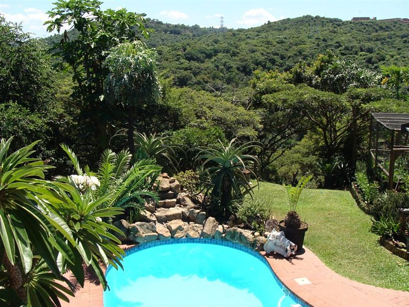 Westcliff (Durban) Accommodation