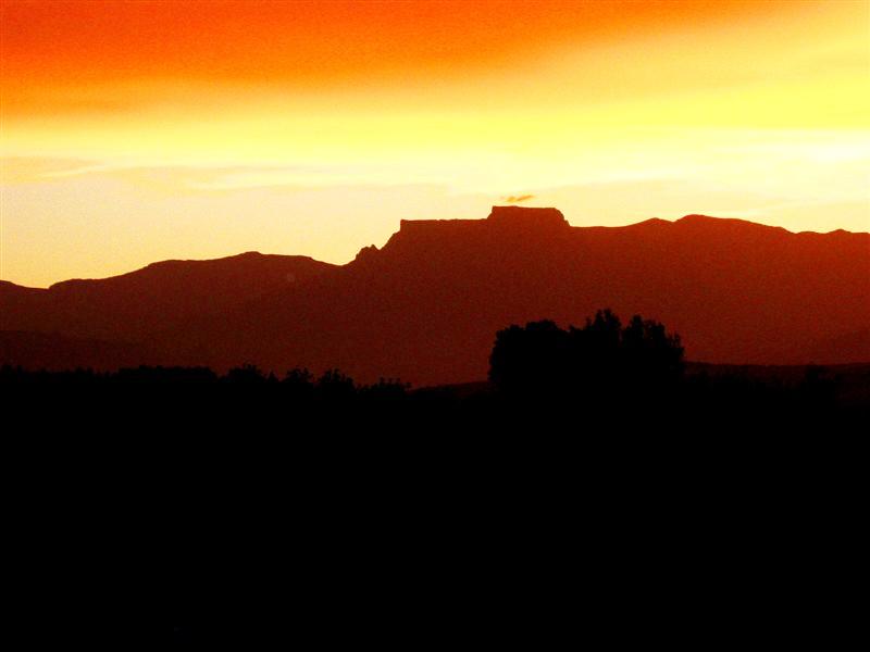 Central Drakensberg Accommodation