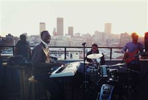 Johannesburg Accommodation