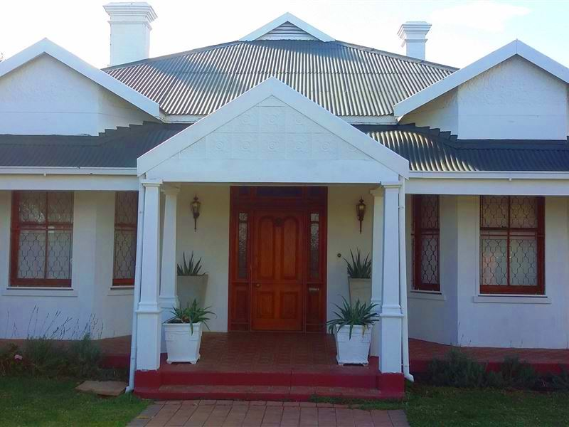 Rhodesdene Accommodation
