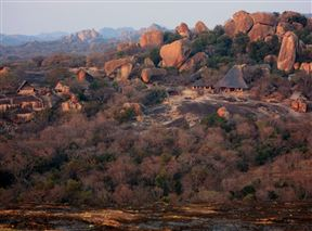 Matobo Hills Accommodation