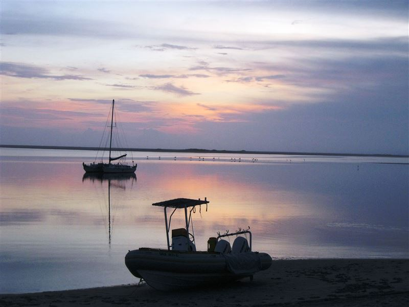 Inhambane (Prov) Accommodation