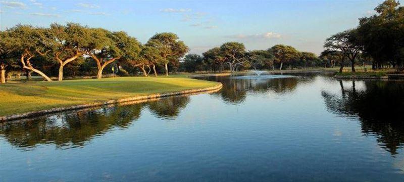 Sishen Golf Club, Kathu