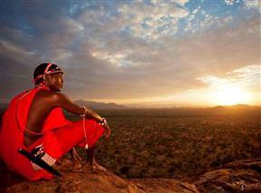 Samburu National Reserve Accommodation