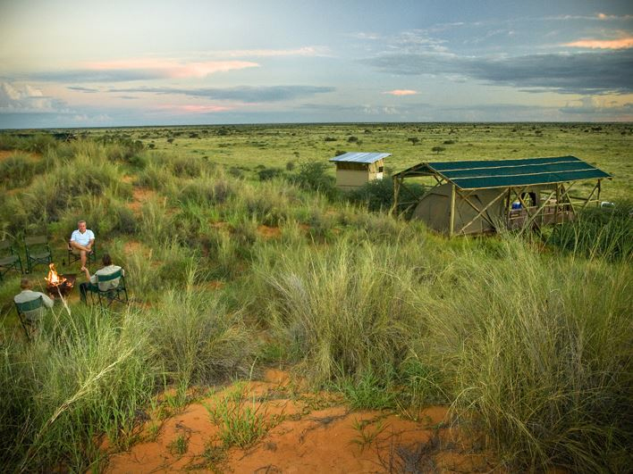 Hardap Accommodation