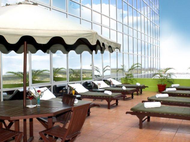 Nairobi Accommodation