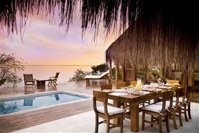 Bazaruto Archipelago Accommodation