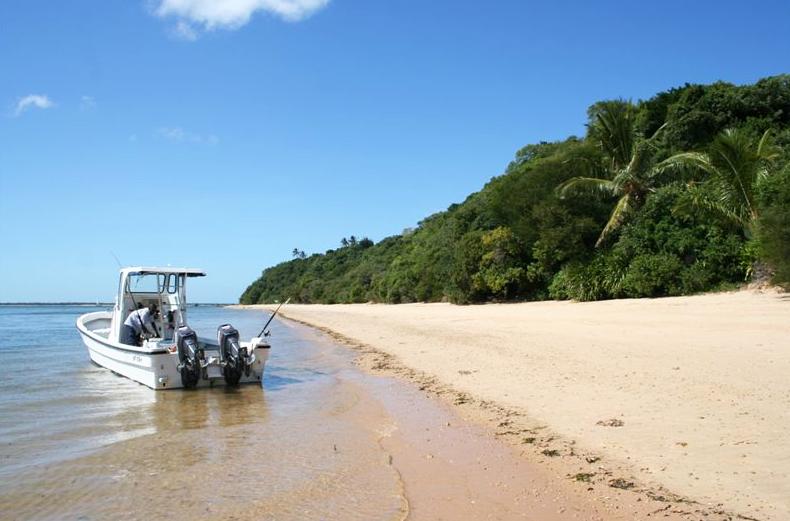 Inhaca Island Accommodation
