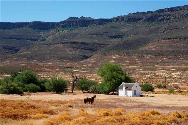 Enjo Nature Farm, Cederberg