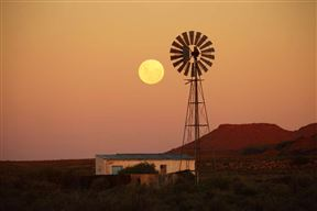Loxton Accommodation