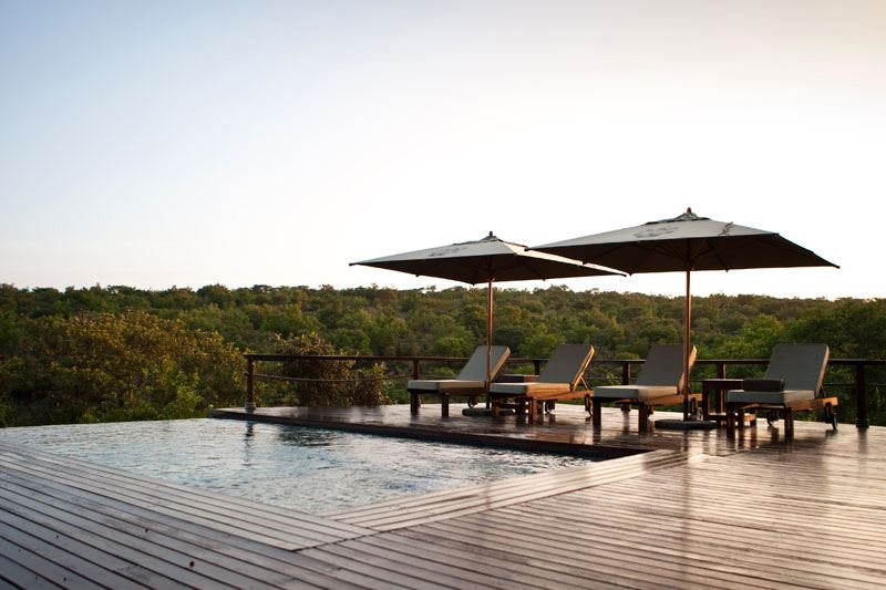 Welgevonden Game Reserve Accommodation