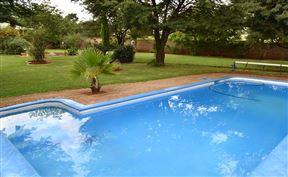 Randfontein Accommodation