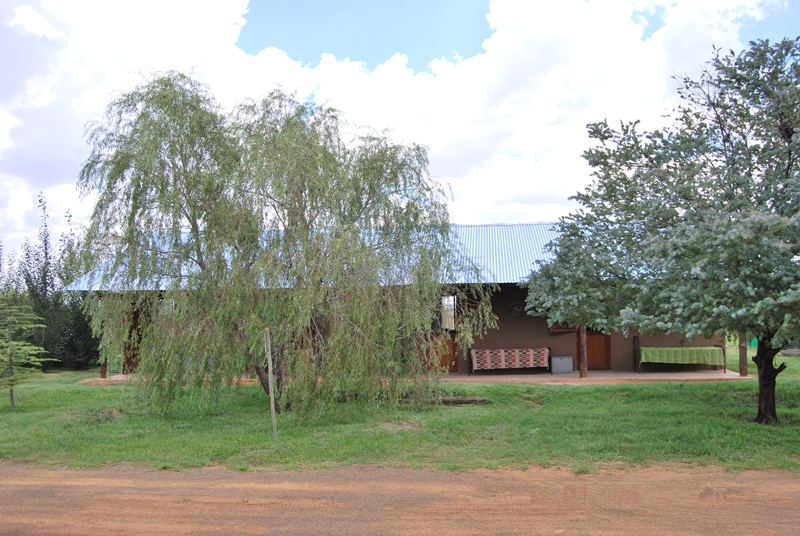 Ferreira Accommodation