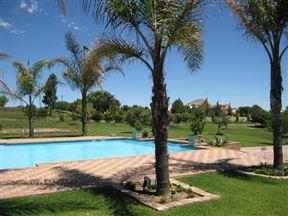 Oranjeville Accommodation