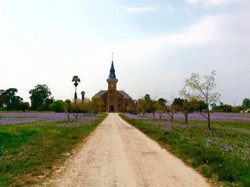 NG Kerk, Nieuwoudtville