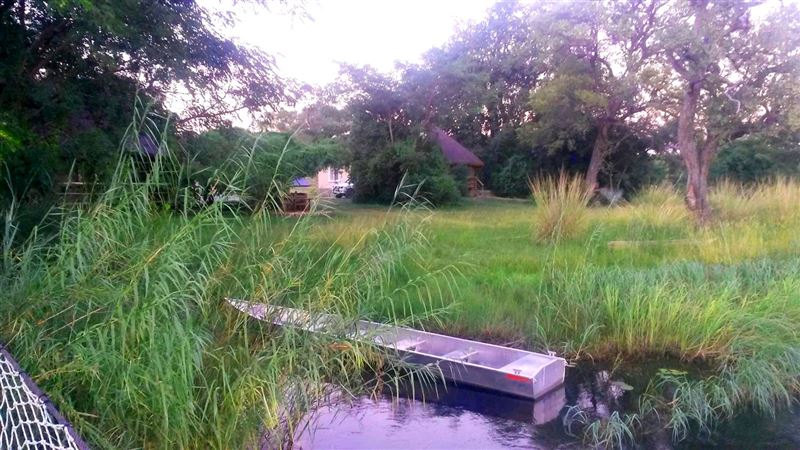 Kavango Accommodation