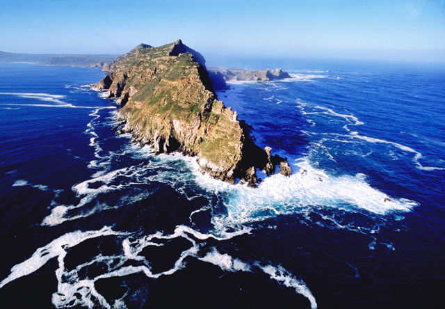 Cape Point Model.PageTitle