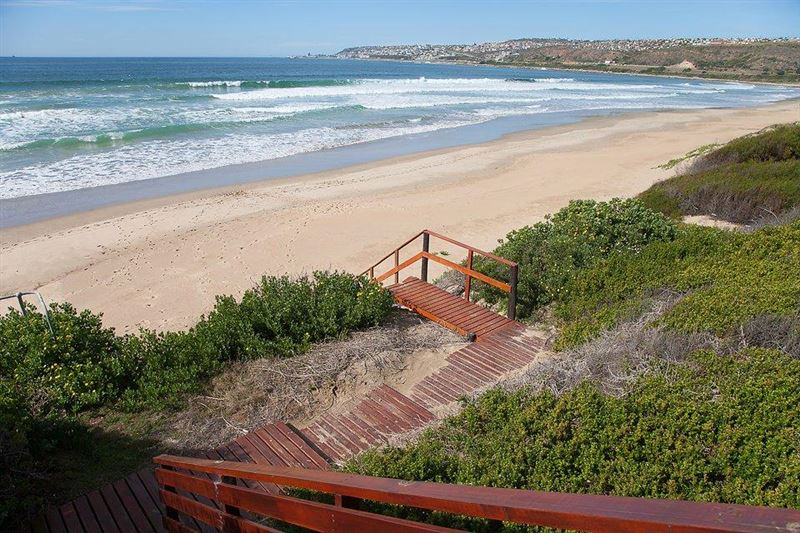 Diaz Beach Accommodation