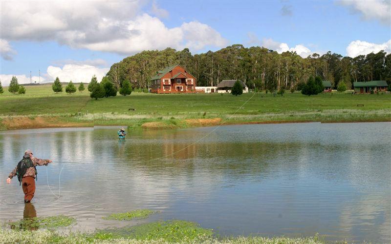 Elands River Valley