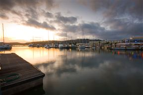 Knysna Quays Accommodation