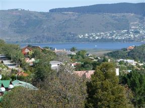 Knysna Heights Accommodation