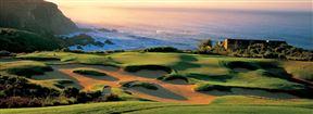 Pezula Golf Estate Accommodation