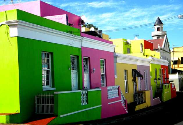 Bo-Kaap Accommodation
