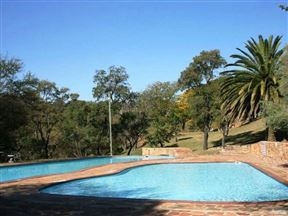 Buffelspoort Accommodation