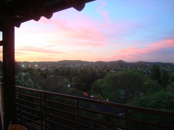 Hilton (Bloemfontein) Accommodation