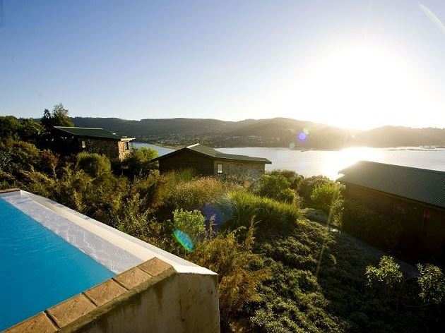 Knysna Hollow Accommodation