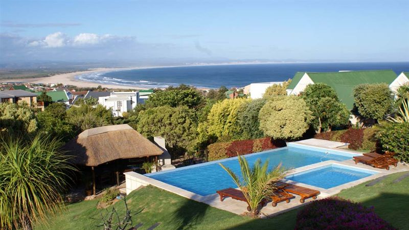 Wavescrest (Jeffreys Bay) Accommodation